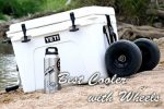 Best Cooler with Wheels – Best Coolers for Camping – Best Cheap Cooler – Portable Cooler