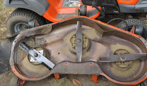 What Best Mulching Blades For Your Lawnmower