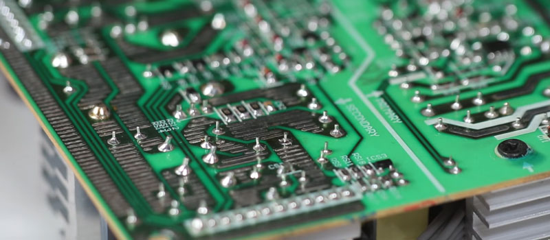 Repeating the process will allow you to remove any additional solder
