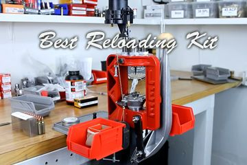 Best Reloading Press – Ammo Reloading Kit – Best Progressive Reloading Press