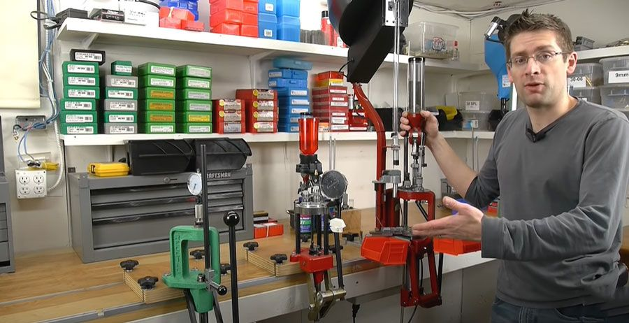 How To Choose Best Reloading Kit?
