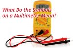 What Do the Symbols on a Multimeter Mean?