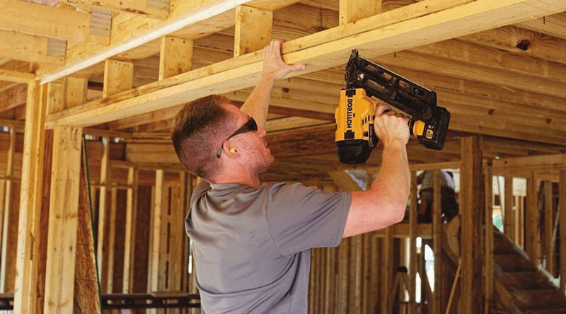 What Is The Best Cordless Framing Nailer?